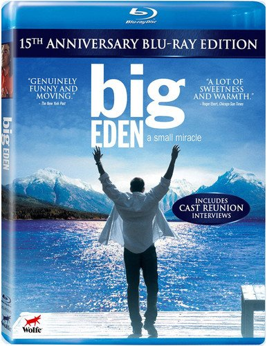 Blu-ray : Big Eden