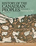 img - for HISTORY OF CANADIAN PEOPLES,V book / textbook / text book