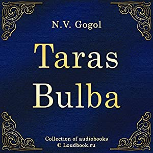 Taras Bulba Audiobook
