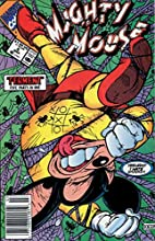 Mighty Mouse (Marvel) #6