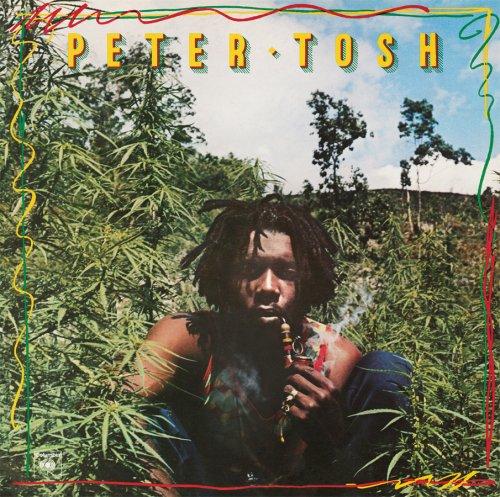 Peter Tosh - Legalize It [Vinyl] - Zortam Music