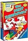 """Ravensburger 21402 - erste Spiele """"Was passt zusammen"""