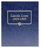 Lincoln Cents 1909-1995, Album