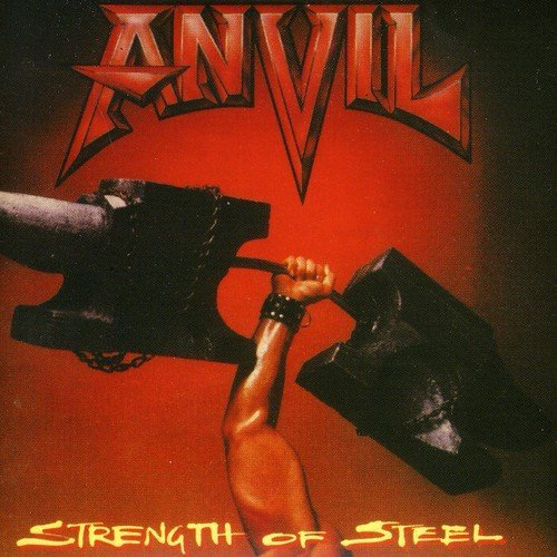 Strength of Steel by Anvil (2011-08-02)