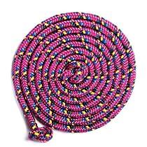 Raspberry Confetti Jump Rope 16