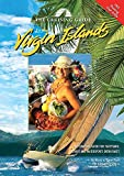 img - for The Cruising Guide to the Virgin Islands book / textbook / text book