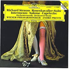 R. Strauss: Rosenkavalier-Suite U.A. (UK Import)