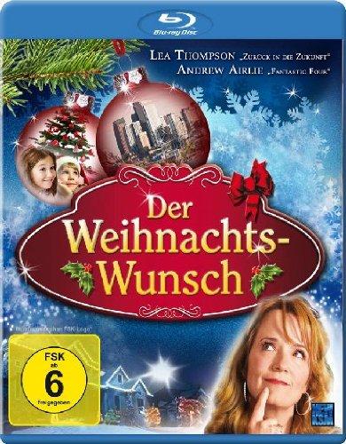 Der Weihnachtswunsch [Blu-ray]