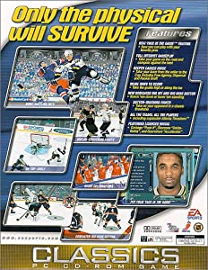 NHL 2000 (Jewel Case) - PC