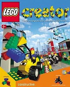 Amazon com lego creator pc video games