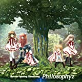 Rewrite Opening Theme song / PhilosophyzKey Sounds Label�ɂ��