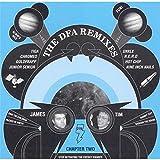 Dfa Remixes: Chapter 2 (Rmxs)