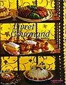 LIVRET GOURMAND, NOUVELLE EDITION