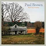Paul Brown - Red Clay Country
