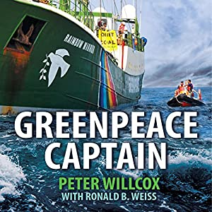 Greenpeace Captain Audiobook