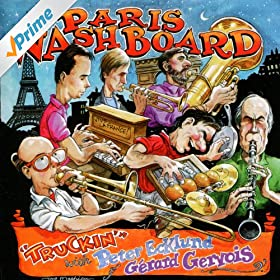 Amazon.com: Truckin': Paris Washboard: MP3 Downloads