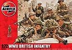 Airfix A01763 WWII British Infantry N...