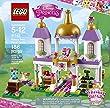 LEGO Disney Princess Palace Pets Royal Castle 41142 by LEGO