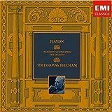 Haydn: London Symphonies/ The Seasons