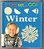 Winter (Get Set...Go!) (0516079972) by Thomson, Ruth