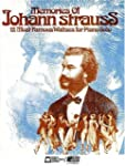 Memories of Johann Strauss: 12 Most F...