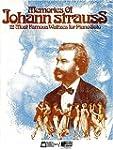 Memories of Johann Strauss: 12 Most F...