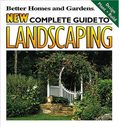 Better Home And Garden Landscape Design : Home landscaping tips