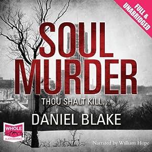 Soul Murder Audiobook