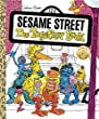 The Together Book (Sesame Street) (Little Golden Book)