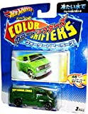 Hot Wheels - Color Shifters - Custom '77 Dodge Van