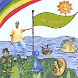 Songtexte von Andy Z - Welcome to Andyland