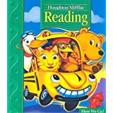 Houghton Mifflin Reading: Student Edition Grade 1.1 Here We Go 2005, HOUGHTON MIFFLIN