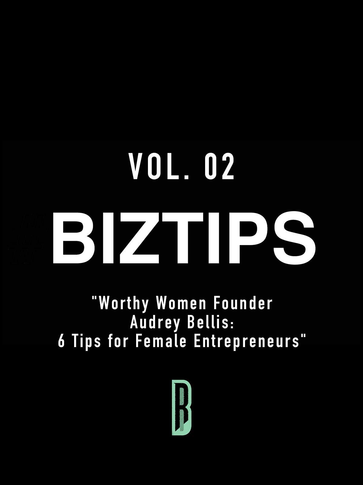 BizTips Vol. 02