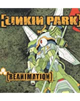 Reanimation (U.S. Version)