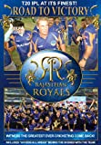 Rajasthan Royals Road To Victory [DVD] [2008]