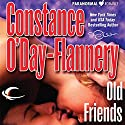 Old Friends: Yellow Brick Road Gang, Book 3 Audiobook by Constance O'Day-Flannery Narrated by Elizabeth Wiley