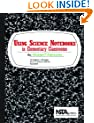 Using Science Notebooks in Elementary Classrooms (PB209X)