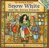 Snow White & the Seven Dwarfs (A Random House Pictureback)