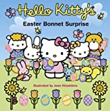 Hello Kitty's Easter Bonnet Surprise