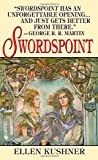 Swordspoint (0553585495) by Kushner, Ellen