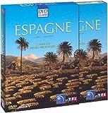 echange, troc DVD Guides : Espagne - Édition Prestige 2 DVD [inclus 1 CD-Rom + 1 CD Audio + 1 guide pratique]