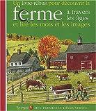 echange, troc Maurice Pommier - La ferme à travers les âges