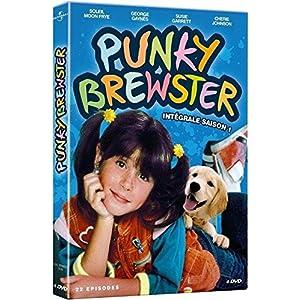 Punky Brewster - Saison 1