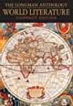 Longman Anthology of World Literature...