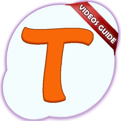 Videos Guide for Tango