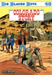 Die Blauen Boys: Band 40: Colorado Story