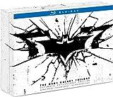 The Dark Knight - La trilogie - Edition limit�e collector : inclus les 3 v�hicules embl�matiques des films [Blu-ray] [�dition Limit�e]