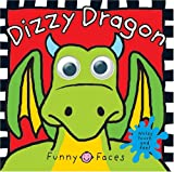 Roger Priddy Funny Faces Dizzy Dragon