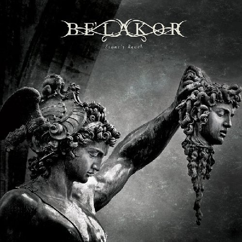 Stone's Reach by Be'Lakor (2010) Audio CD