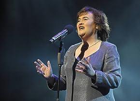 Image of Susan Boyle
